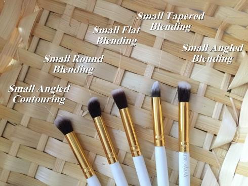 Berus makeup murah